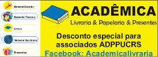 Promoção Livraria e Papelaria Acadêmica